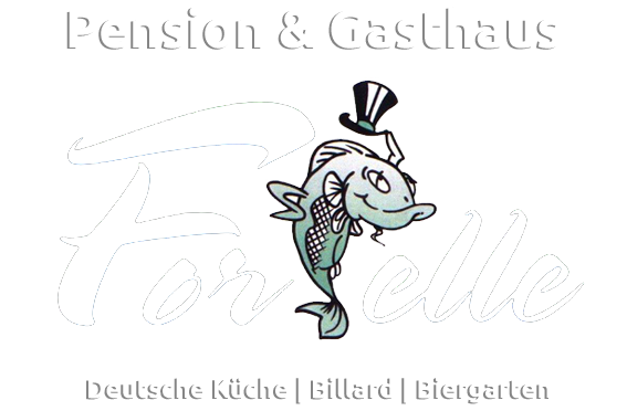 Pension und Gasthaus ´Forelle´ Wilhelmshorst